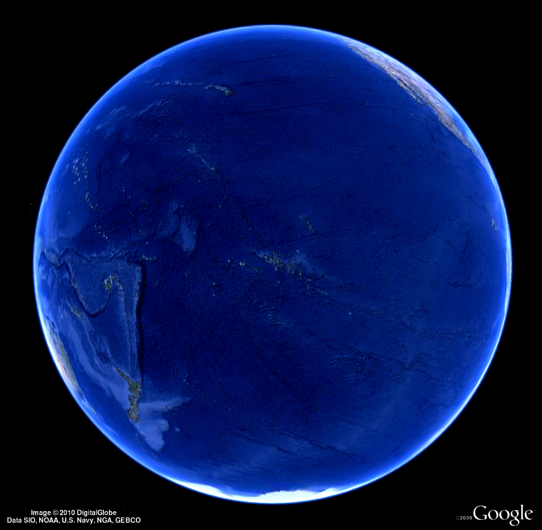 this blue planet russ george. Black Bedroom Furniture Sets. Home Design Ideas