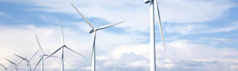 Tilting At Ocean Windmills to save the planet